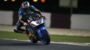 Redding is a lot closer to controlling the monster than he was at Qatar