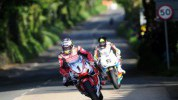 McGuinness puts his tyres through hell