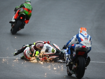 2014 Brands BSB Showdown finale (Pt1)