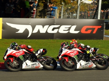 2014 Brands BSB Showdown finale (Pt2)