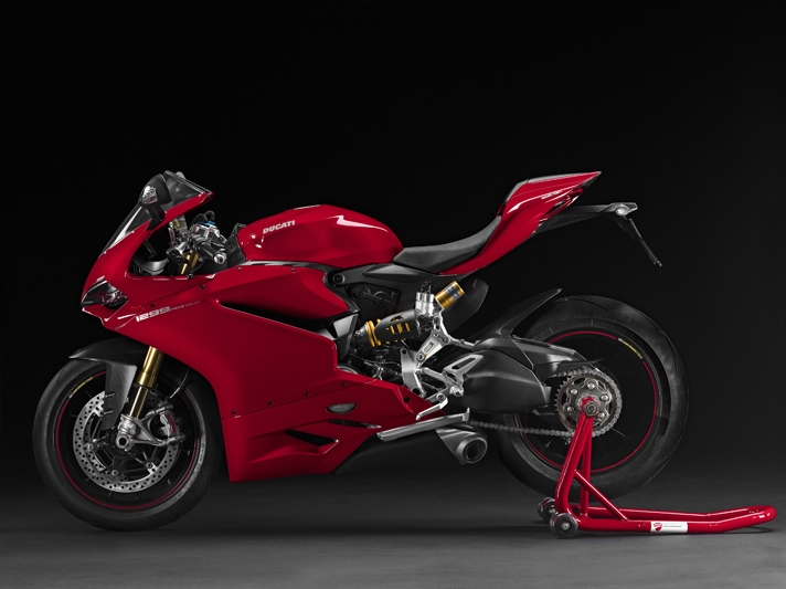 45-15 1299 panigale s