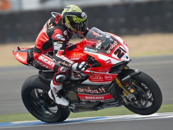 Chang World Superbikes