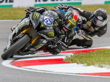 Snetterton British Superbike Support Classes