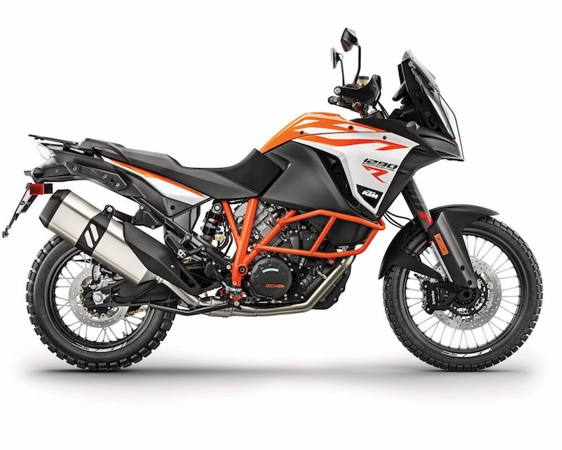 Ktm 1290 super adventure r my2017 90 us version