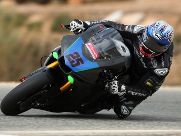 2018 Cartagena BSB Pro-Test - Friday