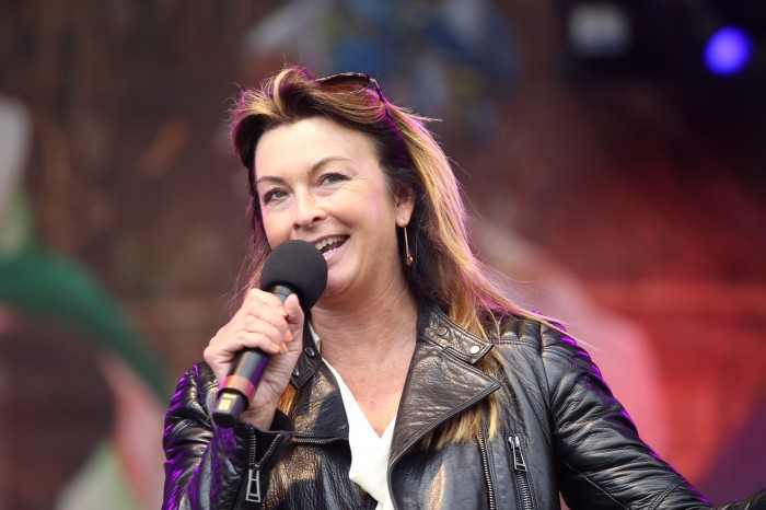 Suzi Perry To Host Two Wheels For Life Instagram Motogp Takeovers Bikesport News