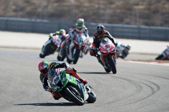 WSBK will be dumbed down in 2015