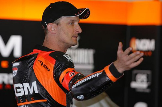 Edwards is convinced he has a competitive package this year