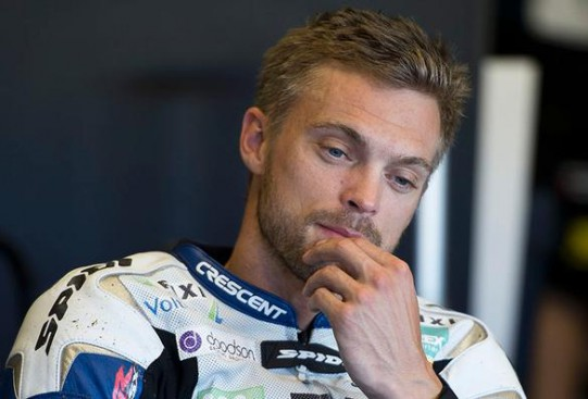 Camier may end up taking a year out in 2014