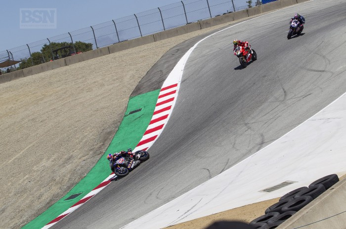 2019 WorldSBK calendar takes shape without Lake Torrent race