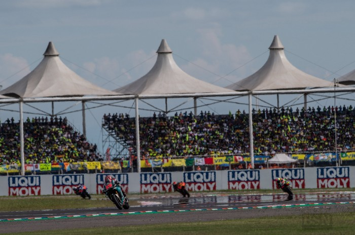 Austin's MotoGP Race Postponed Until November Due To Coronavirus Concerns