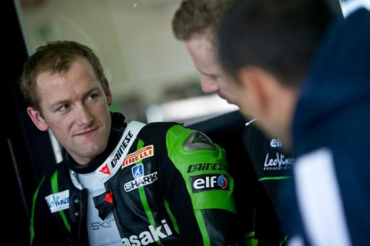 Sykes has fired a serious warning shot at the pack