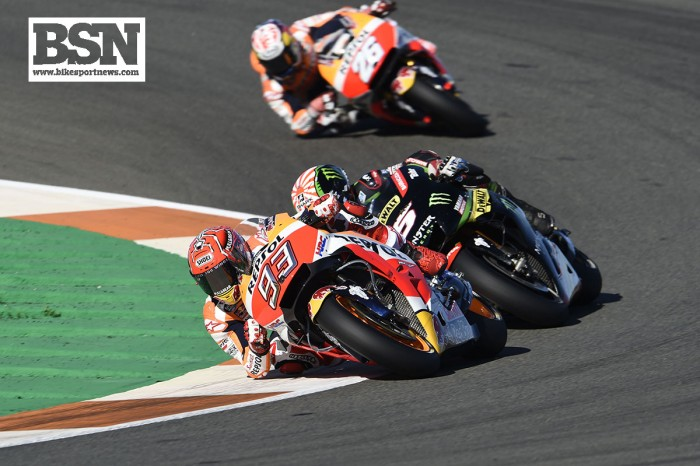 Motogp Tv Deal Due To Be Announced After Premier League Rights Settled
