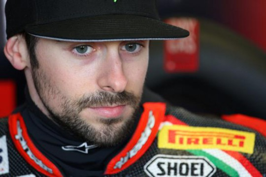Laverty says the fault has now been fixed...