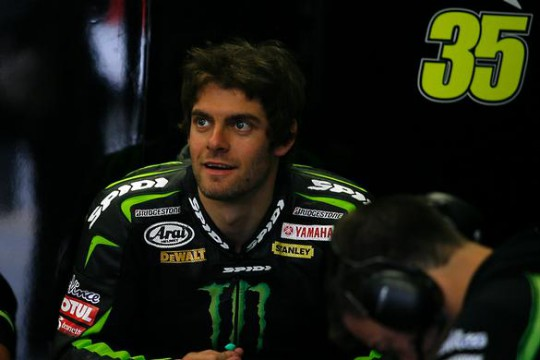 Crutchlow says he should have gone with Lorenzo and not waited