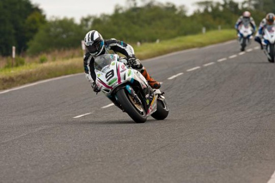 Dunlop has continued his Southern 100 streak