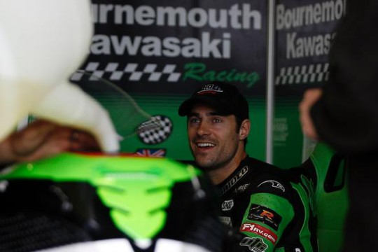 Mason will ride for Primo at Cadwell