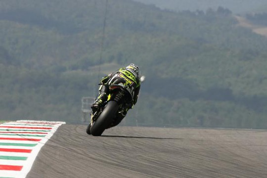Crutchlow could well return to WSBK next year