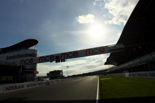BSB finally goes up the Assen