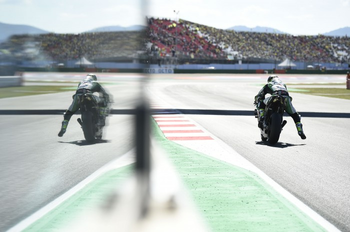 MotoGP Misano: Sunday times and race results