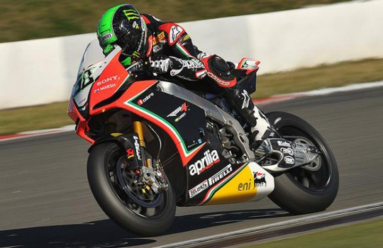 Laverty has demonstrated his pace Down Under
