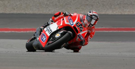 Dovi is unsure whether the new parts will change anything