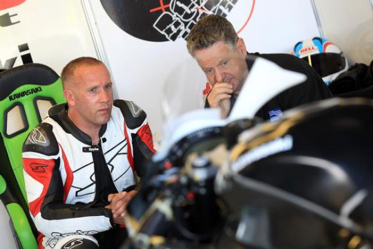 Harris says he expects to be fine for the next BSB outing