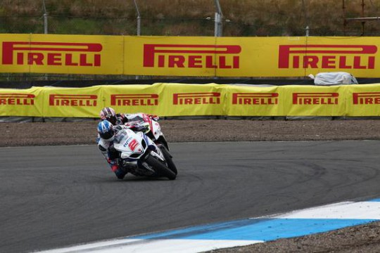 Brookes is hoping to be able to give Byrne a harder time this weekend