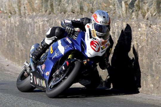 Kneen at Church Bends