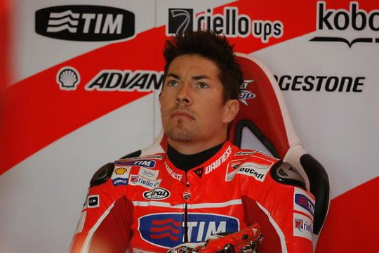 Hayden's exit will cause MotoGP problems in the USA
