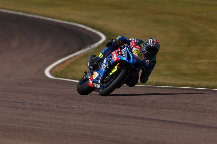 Thruxton BSB: Saturday qualifying times and race results - Bikesport