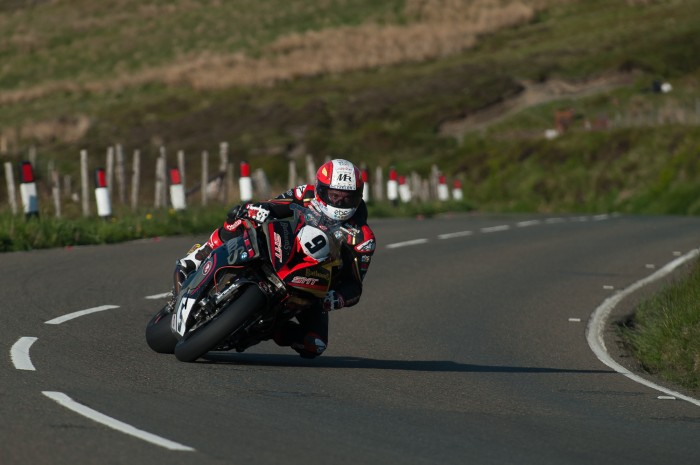 TT 2016: Tuesday practice times and results