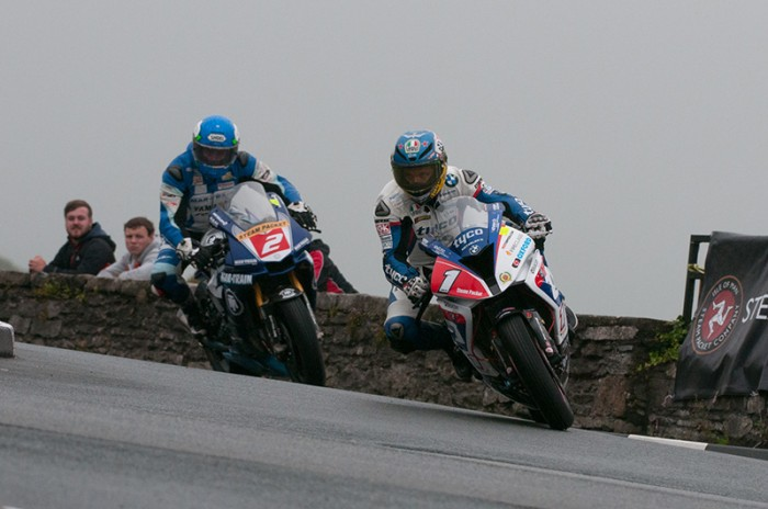 [Road Racing] Southern 100 2015 Martin__Harrison