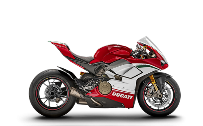 New Ducati Motorcycles For Sale