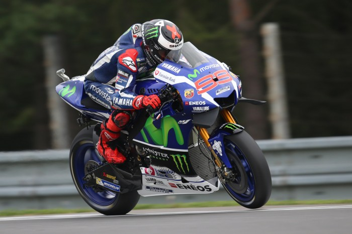 Rossi hoping for improved Brno performance