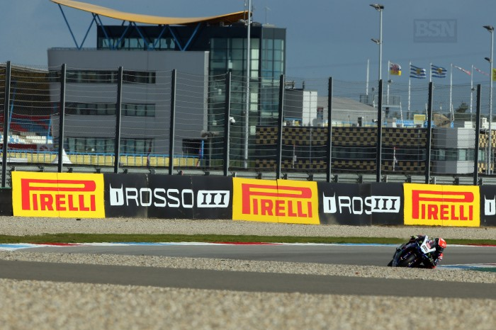 Assen BSB: Race weekend statistics, facts and pub ammo