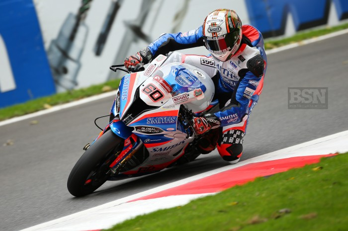Cadwell BSB: Hickman closes on Showdown despite two engine changes
