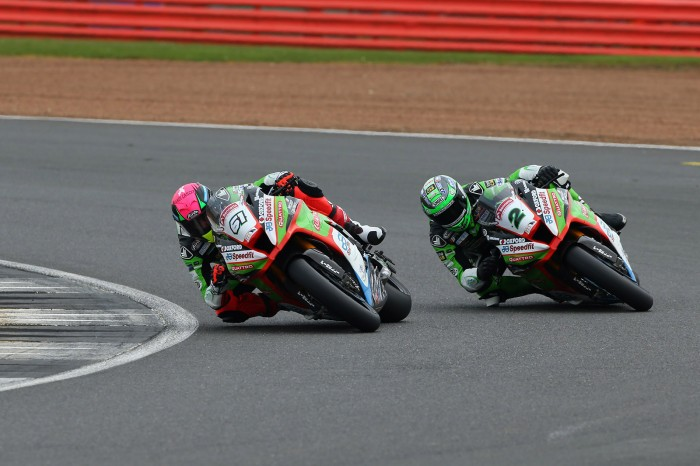 Silverstone BSB: Race weekend schedule and TV times
