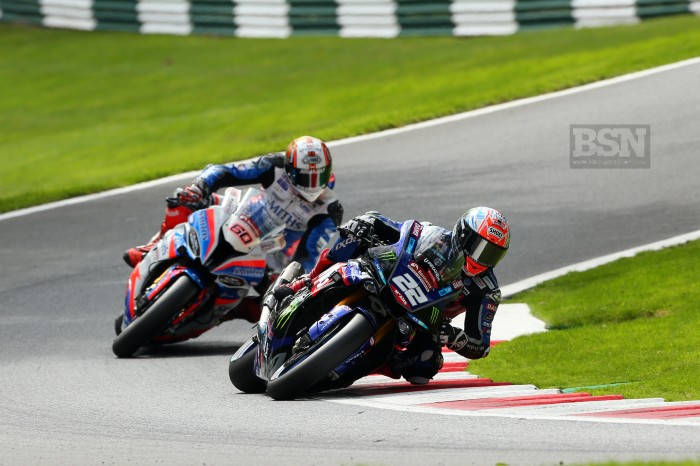 Cadwell BSB: Injuries scupper McAMS Yamaha duo