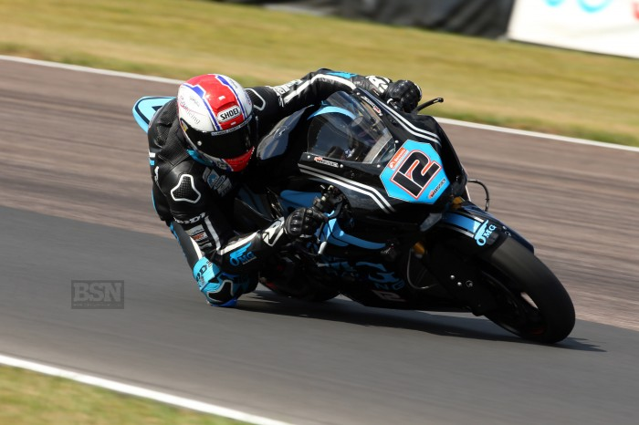Mossey and OMG Racing move to BMW power for BSB 2020