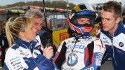 Seeley will ride the Tyco BMWs in the big bike races but remains quiet on his Supersport machinery