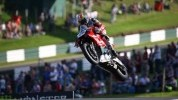 Brookes' jumps will return at Cadwell, just in yellow and black instead