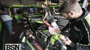 Kawasaki are staring down the barrel of a 1000rpm loss and engine development freeze
