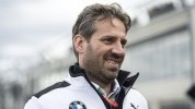 BMW's Marc Bongers is committed to a proper EWC effort