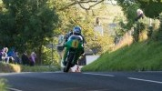 McGuinness on the Paton at Barregarrow