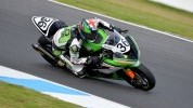Clarke moves to Britain to partake in Supersport action