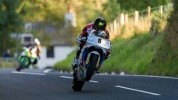 Anstey will be looking to lap at the same speed as Supersport bikes in 2015