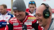 McGuinness believes the sub 17m lap can be done