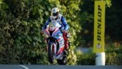 Hickman has, at least, got some Superstock laps under his belt