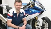 This will be the first time Dunlop has competed on a BMW